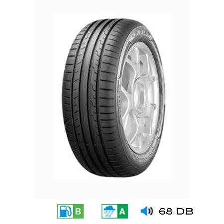 Dunlop_Blueresp 205-55-16-91V-Verano