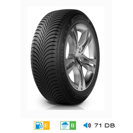 Michelin Alpin 225-50-17-98V-Invierno
