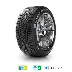 Michelin_Crossclimate 195-65-15-95VXL-Verano