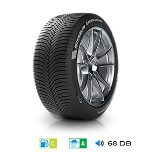 Michelin_Crossclimate 205-55-16-94V-Verano