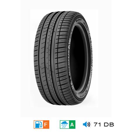 Michelin_Pilot 195-50-15-82V-Verano